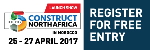 Big5 Construct North Africa 2017