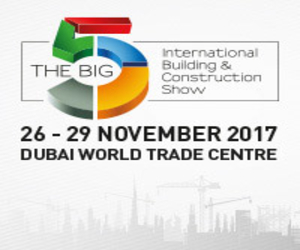 Banner – Big5Dubai 2017