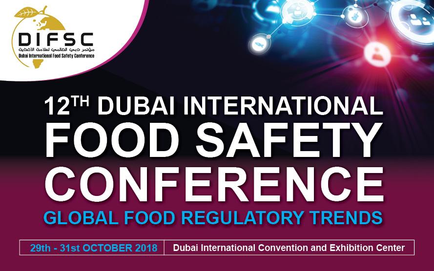 Banner - FoodChain Dubai 2019