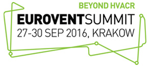 Banner – Eurovent Summit 16