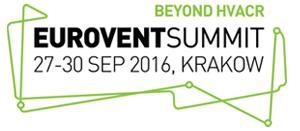 Banner – Eurovent Summit 16