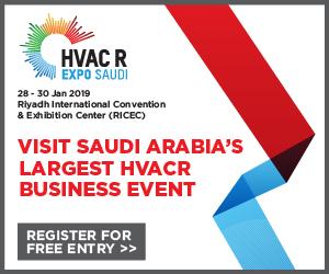 Banner – HVAC R Expo KSA 2019