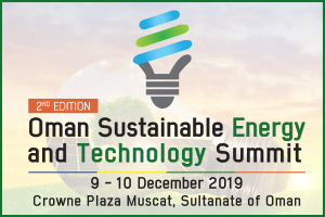 Banner – Oman Sustainable Energy 19
