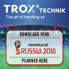 Banner - TROX