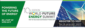 Banner – WFES 2017