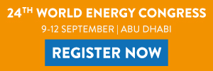 Banner – World Energy Congress 19