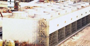 Spig Middle East's 60,000 TR district-cooling plant at Jumeirah Beach Residence