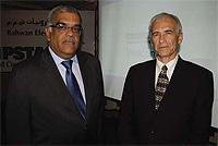 Jayaprakash Menon and Colin Perkins