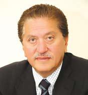 Khaldoun Tabari