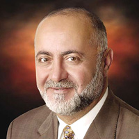 Ghaleb Abusaa