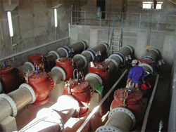 Valves from FlowLine Controls