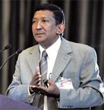Prakash Krishnamoorthy