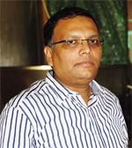 Masood Raza