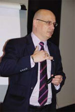 Gerald Weston