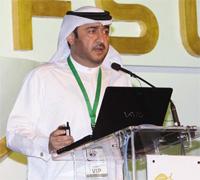 Khalid Mohammed Sharif