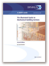 BSRIA's illustrated guide aims to explain mechanical cooling