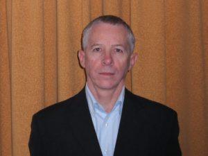 Peter Blanchflower